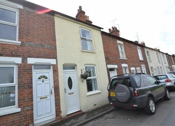Thumbnail 2 bed terraced house for sale in Railway Road, Newbury, Berkshire