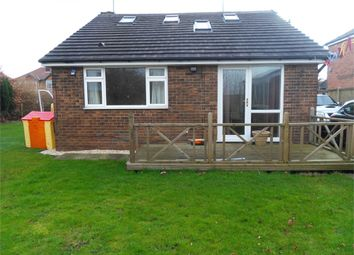 Thumbnail 3 bed detached bungalow for sale in Leeds Road, Dewsbury, West Yorkshire