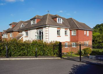 Thumbnail 2 bed flat to rent in St. Monicas Road, Kingswood, Tadworth