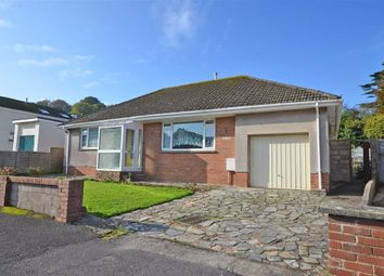 3 bed detached bungalow for sale in Upton Manor Park, St Marys, Brixham TQ5