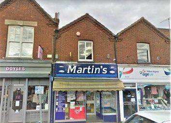Thumbnail Retail premises to let in High Street, Milton Keynes