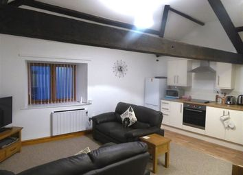 Thumbnail 1 bed flat to rent in Theatre Street, Ulverston
