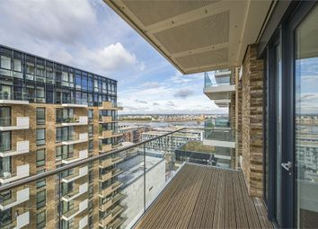 Thumbnail 2 bed flat for sale in Compton House, 7 Victory Parade, Plumstead Road, London