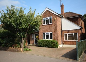 Ray Lea Road, Maidenhead SL6. 4 bed detached house