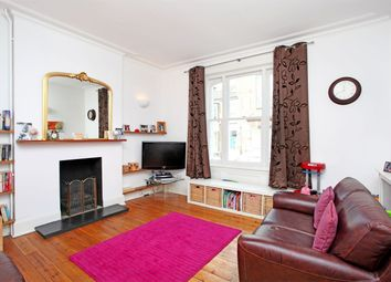Thumbnail 4 bed flat to rent in Studland Street, London