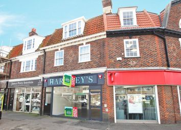 Thumbnail 2 bedroom flat to rent in Goring Road, Goring-By-Sea, Worthing