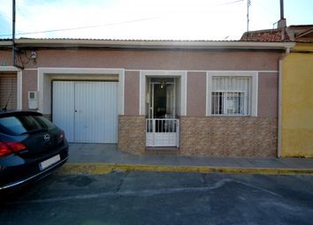 Thumbnail 3 bed town house for sale in Travesía Escarihuela, 6, 03170 Rojales, Alicante, Spain