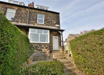 4 bed terraced house for sale in Springfield Terrace, Leeds, West Yorkshire LS17
