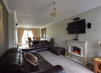 Thumbnail 3 bedroom semi-detached house for sale in Taylor Grove, Wingate, Durham