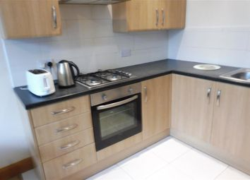 Thumbnail 4 bed flat to rent in Aigburth Road, Aigburth, Liverpool