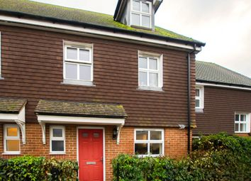 4 bed terraced house for sale in Cheney Road Minster, Ramsgate CT12