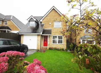 Thumbnail 3 bed detached house for sale in 58, Acacia Drive, Bradford, West Yorkshire BD15 9Jy