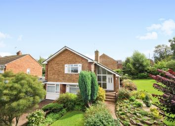 Thumbnail 3 bed detached house for sale in Gresham Gardens, Woodthorpe, Nottingham