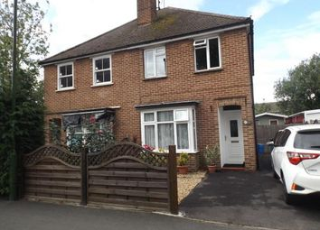 Thumbnail 3 bed semi-detached house for sale in Millthorpe Road, Horsham, West Sussex