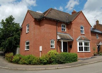 Thumbnail 4 bed detached house for sale in Eastfields, Braunston, Northampton