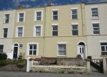 Thumbnail 1 bed flat to rent in Kinver Terrace, Esplanade, Burnham-On-Sea