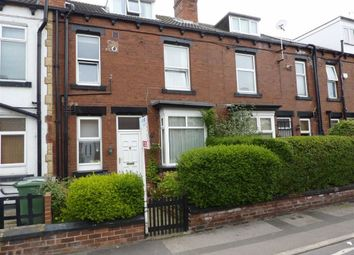 Thumbnail 2 bedroom terraced house for sale in Brooklyn Street, Armley, Leeds, West Yorkshire