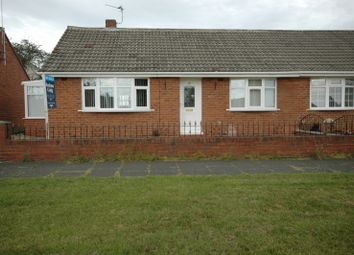 Thumbnail 2 bed bungalow for sale in Wealcroft, Gateshead