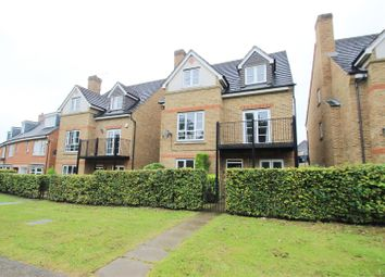 Thumbnail 5 bedroom detached house to rent in Chambers Walk, Stanmore