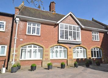 Thumbnail 2 bedroom flat for sale in The Drive, Farringdon, Exeter