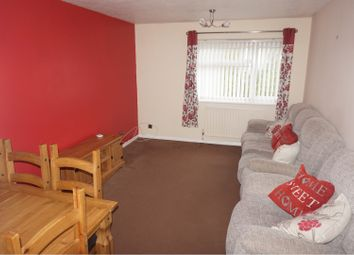 Thumbnail 2 bedroom maisonette to rent in Sams Lane, West Bromwich