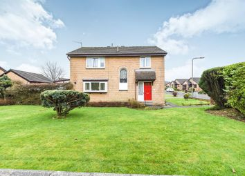 Thumbnail 4 bedroom detached house for sale in Strathgryffe Crescent, Bridge Of Weir