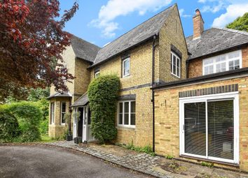 Thumbnail 6 bed link-detached house for sale in First Turn, North Oxford, Oxfordshire OX2,
