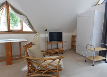 Thumbnail 1 bed flat to rent in Woodside, Chilworth, Southampton
