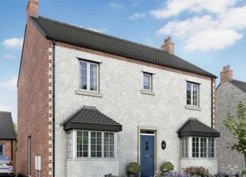 Thumbnail 4 bed detached house for sale in Foresters View, Crich Road, Fritchley