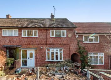 Thumbnail 3 bedroom terraced house for sale in Bowring Green, Watford, Herts
