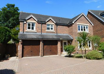 Thumbnail 4 bed property to rent in Stone Croft Court, Oulton, Leeds