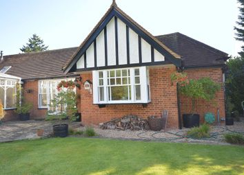 Thumbnail 1 bed bungalow to rent in Ledborough Lane, Beaconsfield
