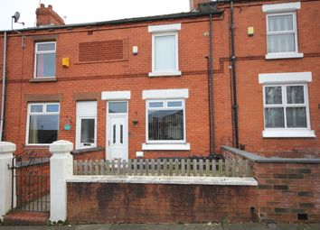 3 bed terraced house to rent in Bates Crescent, Thatto Heath, St. Helens WA10