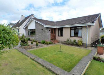 Thumbnail 3 bed bungalow for sale in Wellesley Drive, Hairmyres, East Kilbride