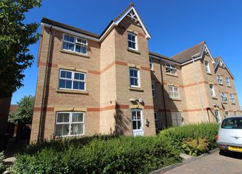 Thumbnail 2 bed flat for sale in Peacock Place, Gainsborough