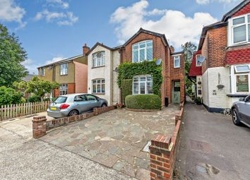 2 bed semi-detached house for sale in High Street, Northwood HA6