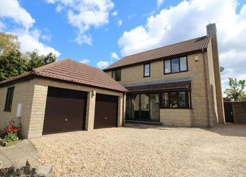 Thumbnail 4 bed detached house for sale in Shortwood Road, Pucklechurch, Near Bristol, Gloucestershire