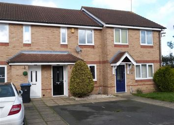 Thumbnail 2 bed terraced house to rent in Gardiners, Harlow