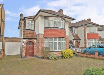 3 bed detached house for sale in Suffolk Road, North Harrow, Harrow HA2