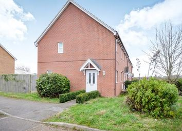 Thumbnail 2 bedroom end terrace house for sale in Rowan Close, Ambrosden, Bicester, Oxfordshire