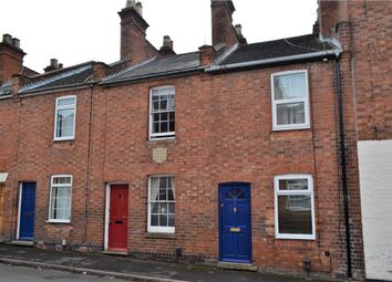 Thumbnail 2 bed terraced house for sale in Princes Street, Leamington Spa