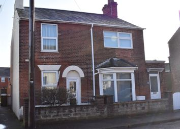 3 bed semi-detached house for sale in Bells Road, Gorleston, Great Yarmouth NR31