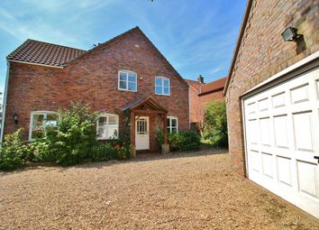 Thumbnail 4 bed detached house for sale in Barn Lane, Runham, Great Yarmouth