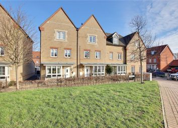 4 bed terraced house for sale in Tagalie Square, Worthing BN13
