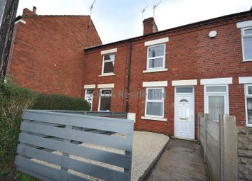 Thumbnail 2 bed terraced house to rent in Portland Street, Kirkby-In-Ashfield, Nottingham