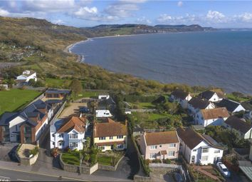 Thumbnail 6 bed detached house for sale in Charmouth Road, Lyme Regis, Dorset