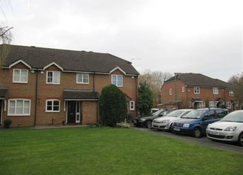 Thumbnail 2 bed property to rent in Mallow Crescent, Burpham, Guildford