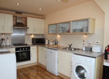 Thumbnail 4 bed town house to rent in Causewayhead Road, Stirling