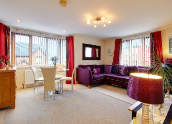 Thumbnail 2 bedroom flat for sale in Bailey Manor, Dundonald