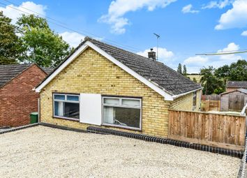 Thumbnail 2 bed detached bungalow for sale in Wheatley, Oxfordshire